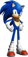 SonicBoom sonic