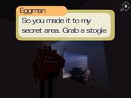 Eggmanssecretarea
