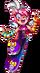 Berry-Sundae The Hedgehog