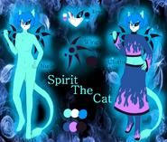 Pc spirit the cat ref by creepyhorrorgirl-d81bp2s