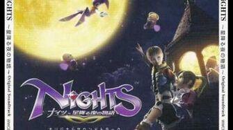 Nights journey of dreams 38 Queen Bella's Ball