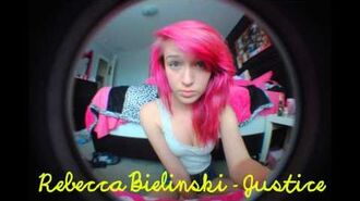 Rebecca Bielinski - Justice