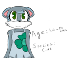 Tremmy's Adoptables MasterPage