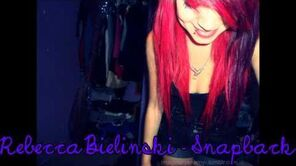Rebecca Bielinski - Snapback