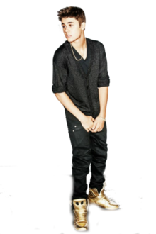 Justin bieber png by seltangela-d5pw48c