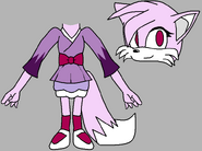 Unnamed fox reference