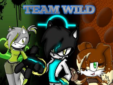Team Wild