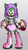 Topaz the Hedgehog
