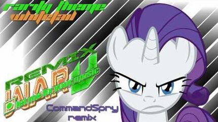 CommandSpry fixes Whitetail - Rarity Theme-0