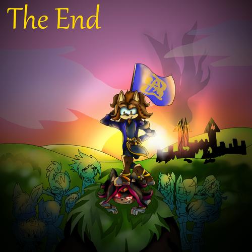 WOTP Ending Version