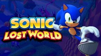 Midnight Owl - Sonic Lost World -OST-
