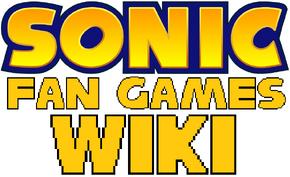 Sonic Fan Games Wiki