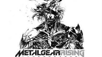 Metal Gear Rising Revengeance - Return to Ashes (Instrumental) - Extension