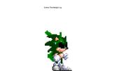Kratos The Hedgehog