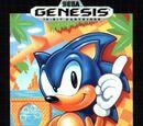 Sonic The Hedgehog (Jogo)