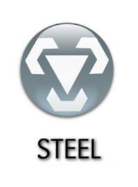 Steel Type Symbol by falke2009