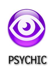 Psychic Type Symbol by falke2009