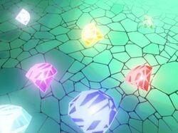 Chaos Emeralds by SuperHedgehogBros