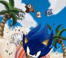 Sonic the hedgehog fan storys Wiki