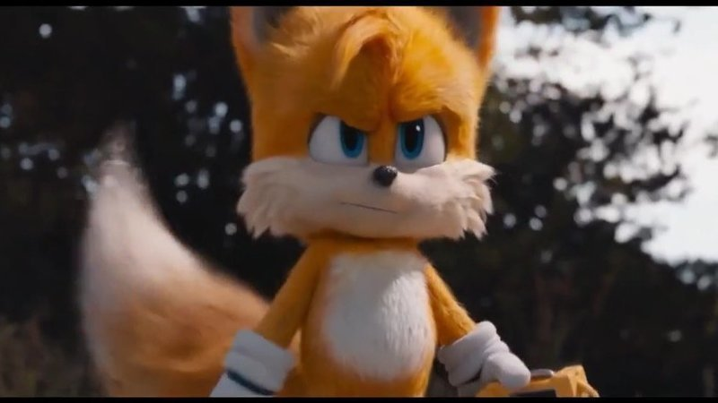 Miles Tails Prower Sonic The Hedgehog Movie Wiki Fandom