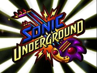 Sonicunderground title