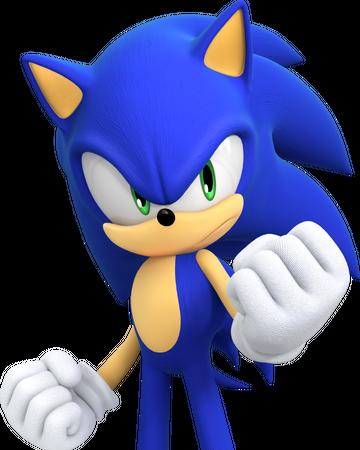 Sonic The Hedgehog Sonic Universe Wiki Fandom