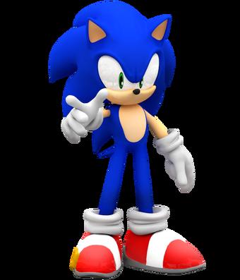 Sonic The Hedgehog Sonic World Fan Game Wiki Fandom