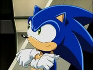 Sonic X Episode 60 - Trick Sand 221154