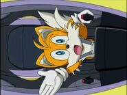 Sonic X Episode 59 - Galactic Gumshoes 651584