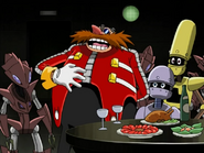 Ep71 Eggman on a party with the Metarex