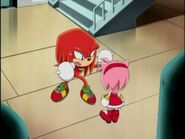 Sonic X Episode 59 - Galactic Gumshoes 297063
