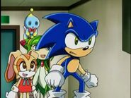 Sonic X Episode 59 - Galactic Gumshoes 1111310