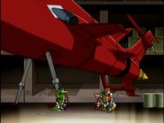 Sonic X Episode 59 - Galactic Gumshoes 758291