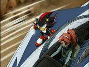 Sonic X - Season 3 - Episode 68 A Revolutionary Tale 1023289