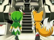 TTP Sonic X - Episode 73 RAW102 00