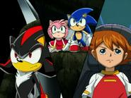 Ep77 Shadow Sonic Amy and Chris