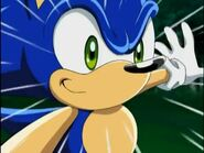 Sonic X - Season 3 - Episode 58 Desperately Seeking Sonic 1112767