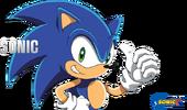 Mv Characters vSX-Sonic