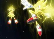 Chaos regenration2