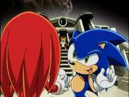 Sonic X - Season 3 - Episode 63 Station Break-In 186200