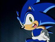 Sonic X - Season 3 - Episode 63 Station Break-In 1094100