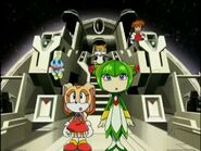 Sonic X Episode 59 - Galactic Gumshoes 329930