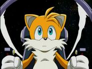 Sonic X Episode 59 - Galactic Gumshoes 640607