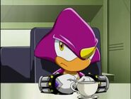 Sonic X Episode 59 - Galactic Gumshoes 897997