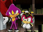 Sonic X Episode 59 - Galactic Gumshoes 834867