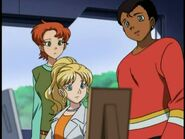 Sonic X Episode 69 - The Planet of Misfortune 40407