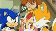 Sonic X - Ep 2 - Sonic to the Rescue