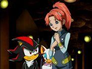 Sonic X - Season 3 - Episode 68 A Revolutionary Tale 353653