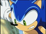 SONIC X Ep3 - Missile Wrist Rampage 853453
