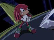 Sonic X - Season 3 - Episode 63 Station Break-In 1083067